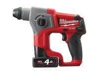 MILWAUKEE M12 FUEL™ SDS-plus kladivo M12 CH-0