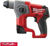 MILWAUKEE M12 FUEL™ SDS-plus kladivo M12 CH-202C