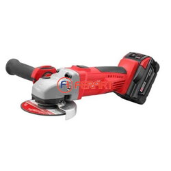 MILWAUKEE M28™ 125 mm uhlová brúska HD28 AG-125-0X