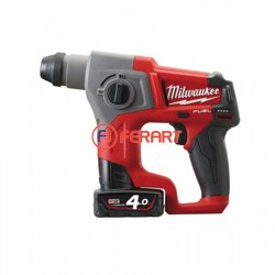 MILWAUKEE M12™ kompaktné SDS-plus kladivo M12 H-402C