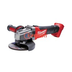 MILWAUKEE M18 FUEL™ 115 mm uhlová brúska M18 CAG115X-402C