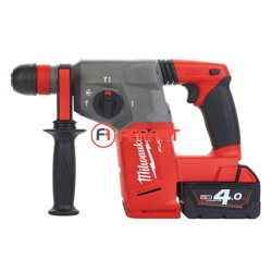 MILWAUKEE M18 FUEL™ kombinované kladivo SDS-plus M18 CHX-502C