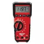 Multimeter ľahký, 2216-40 ; MILWAUKEE; 4933427309